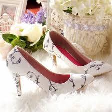 wedding shoes jakarta murah jual sepatu wedding sepatu cantik sepatu haihil sepatu flat