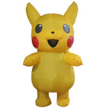 pikachu costume adults pikachu costume christmas