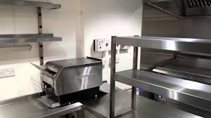 caterplan commercial kitchen designers youtube