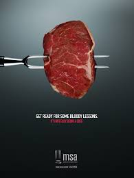 msa cuisine it s not easy being a chef creative ad awards