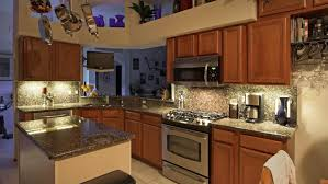 Labor Cost To Install Kitchen Cabinets Are Leds A Good Option For Kitchen Cabinet Lighting Angie U0027s List