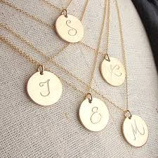 charm necklace with letters images The 25 best letter charms ideas infinity bracelets jpg