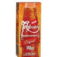 Teh Botol Sosro Pouch 230ml jual produk sejenis teh botol sosro kemasan pouch 230ml murah