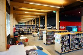 16 best libraries in melbourne tot or not