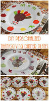 keeping it simple thanksgiving family tradition diy personalized