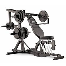 marcy pro pm4400 leverage home multi gym and bench amazon co uk