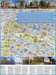 map of columbus columbus map tourist attractions travel map vacations