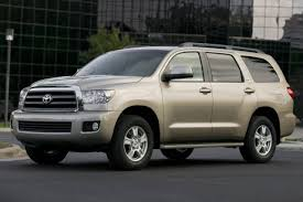 latest toyota cars 2016 2016 toyota sequoia pricing for sale edmunds