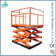 truck mounted scissor lift truck mounted scissor lift suppliers