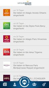 si e accor places by le accorhotels im app store