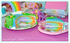 my pony cake ideas aurelia s my pony birthday stitch and pink