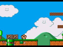 super mario download game gamefabrique