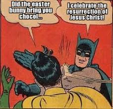 Christian Easter Memes - 5 easter memes every christian will understand project inspired