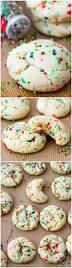 confetti cake batter cookies sallys baking addiction