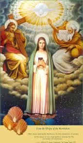 i am the virgin of the revelation part ii garabandal news