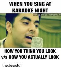 Funny Karaoke Meme - karaoke meme funny image photo joke 07 quotesbae
