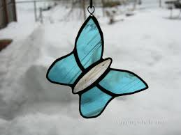 stained glass butterfly l gallery singing whale stained glass