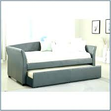 daybed bolster pillows mid century modern daybed with mattress and