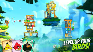 angry birds 2 app store