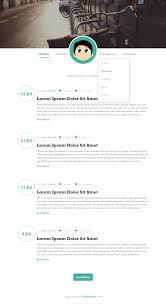 simple free web templates simple blog website template blog blog post flat free simple blog website template blog blog post flat free