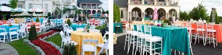 table linen rentals dallas party rentals dallas tent rentals dallas event rentals wedding