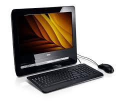 ordinateur de bureau tactile tout en un ordinateur de bureau inspiron one 19 touch tactile détails