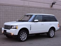 land rover hse 2012 used 2012 land rover range rover sc at auto house usa saugus