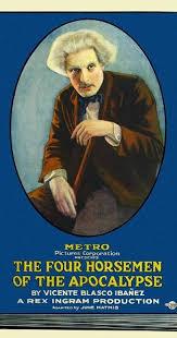 Meme Lacour - the four horsemen of the apocalypse 1921 imdb