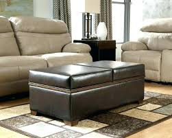 Large Ottoman Coffee Table Sophisticated Large Ottoman Taptotrip Me