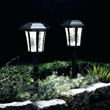 Solar Outdoor Lighting Outdoor Lighting At Lowes Great Styles And Options On Outdoor