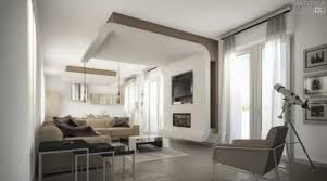 Modern Interior Design Ideas In Minimalist Style Marry - Modern interior design style