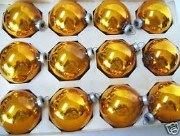 set of 11 rauch industries pyramid glass decorative