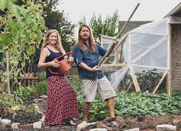 of permaculture plano magazine