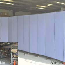 Rolling Room Dividers by Photos Of Room Dividers Used In Manufacturing