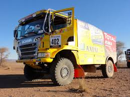 rally truck morocco on the trail of the rally u2014 part 4 africa eco race