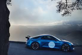 renault alpine concept renault alpine vision concept revealed looks amazing autoevolution