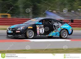 nissan altima coupe race racing car nissan gtr editorial photo image 53653376