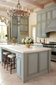Kitchen Cabinet Colors Beautiful Ceiling Design Ideas Kitchens Lights And French Style