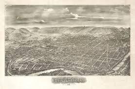 map of berks county pa map reading pa 1898