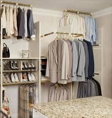 best 25 closet rod ideas on pinterest industrial closet storage