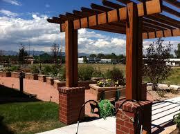 Urban Garden Denver - wheat ridge town center community garden denver urban gardens