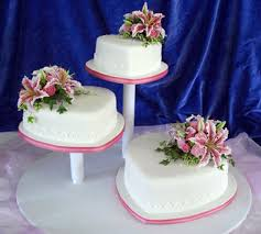 heart shaped wedding cakes heart shaped wedding cakes best of cake