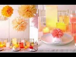 Wedding Decor Cheap Cheap Simple Diy Wedding Decorations Ideas Youtube