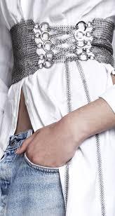 fannie schiavoni corset belt m u0027o spring summer must owns