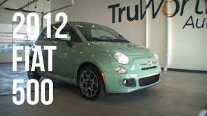 2012 fiat 500 5 speed manual transmission aux input truworth