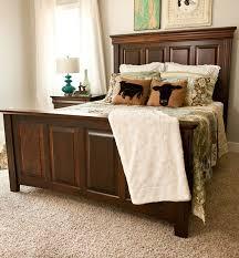 Bedroom Furniture Edinburgh Beautiful Hardwood Bedroom Sets