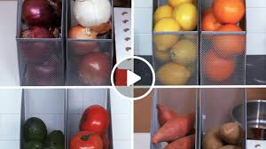 these file folder kitchen hacks will organize your space