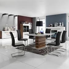 Esszimmerst Le Leder Design Esszimmerstühle Leder Mit Armlehne Igamefr Com