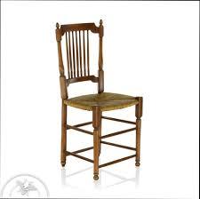 chaise en bois et paille chaise bois chaise ancienne bois paille