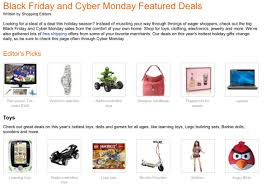 what are the best black friday deals 2011 the big roundup finding black friday u0026 cyber monday deals u0026 specials